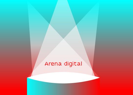 Arena_FZ_blau_rot_Schriftzug
